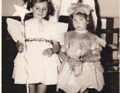Queen's Coronation Fancy Dress at the ATC Hall, Tarpots