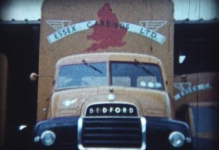 Essex Carriers - Video