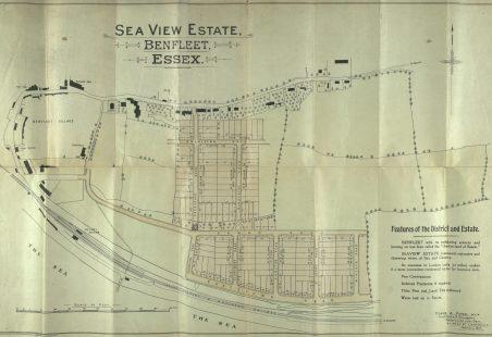 1907 - Sea View Estate