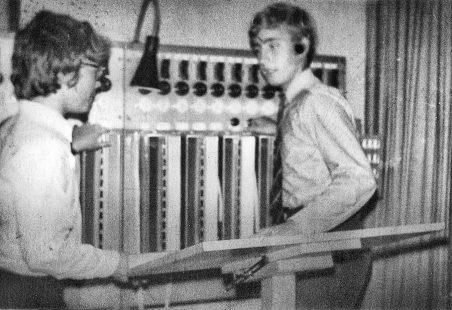 Appleton School photos from 1960s/70s