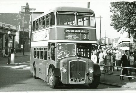 """""""On The Buses"""""""