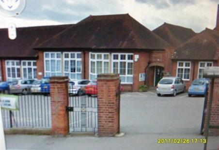 Benfleet Primary School 1926 to 1934