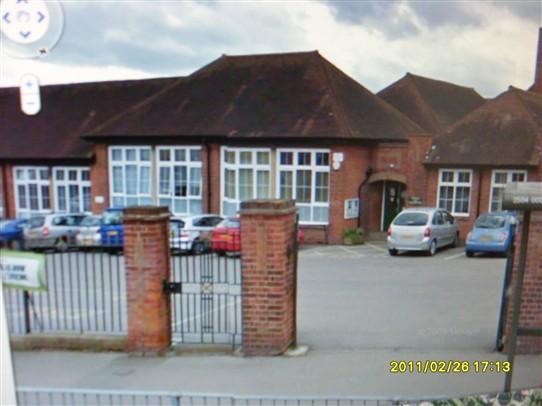 Benfleet School | Google