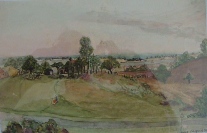 Reeds Hill farm
