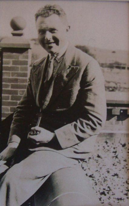 Walter Pickford