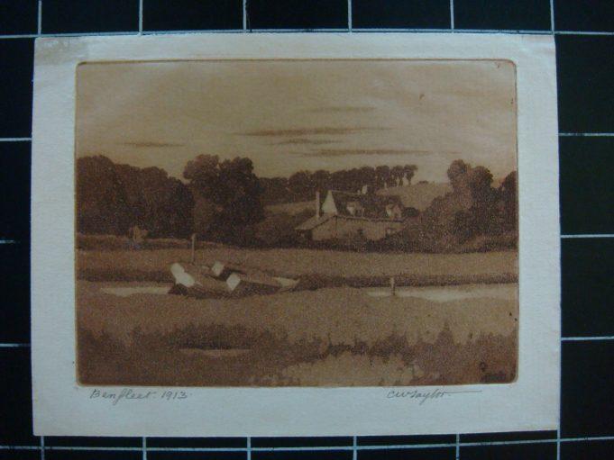Benfleet, 1913