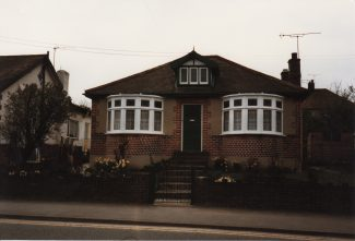 100 Essex Way as it is now   Pat Pedder