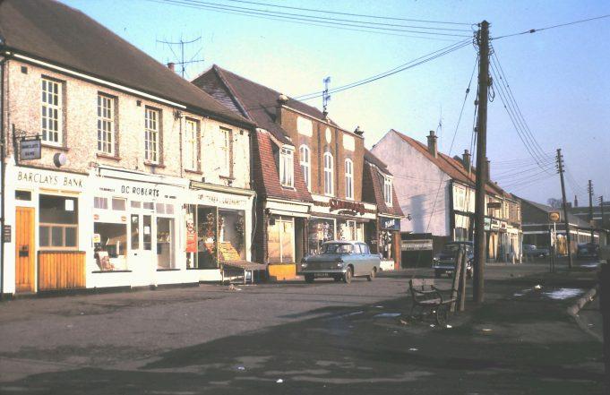 Tarpots 1960's