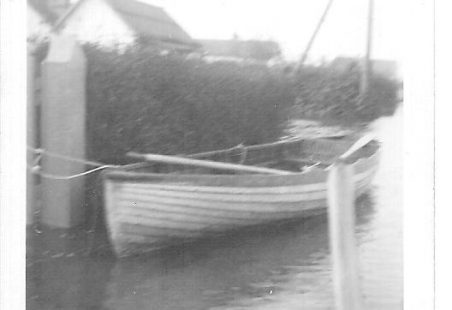Canvey Island Floods 1953