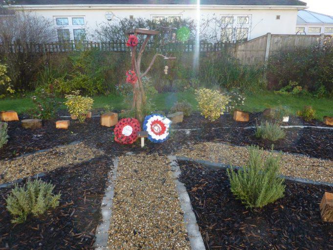Remembrance day Nov 2012.