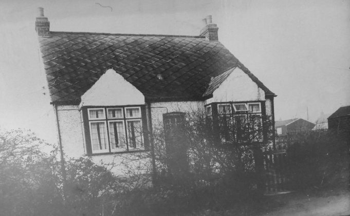 73 Kents Hill Road Benfleet,  before 1973 | Roger and Jude Hare