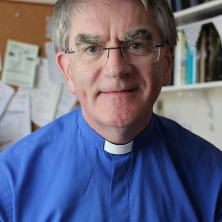 Rev'd Anthony Rose 19.5.14 | Jane Rose.