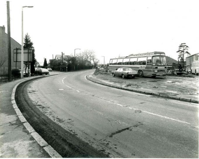 Former site of S & M Coaches (note Lynton Road can be accessed from Benfleet Rd) | Castle Point Council