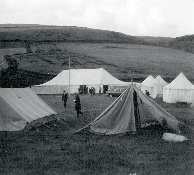 Photo 8 - The Boys Brigade at camp in North Wales | Adrian Pegg