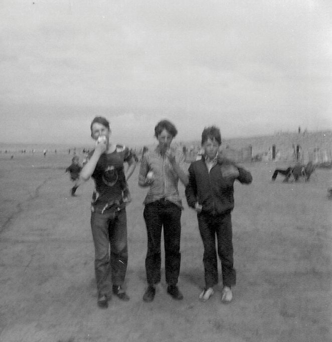Photo 9 - The Boys Brigade at camp in North Wales   Adrian Pegg