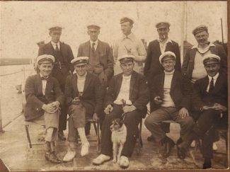 Benfleet Yacht Club Members | Gilbert Wines