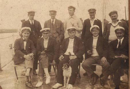 Benfleet Yacht Club Members