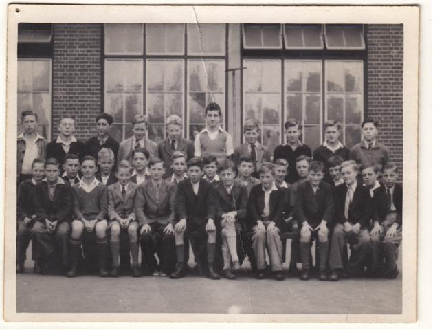 Benfleet Boys 1943 | Gilbert Wines