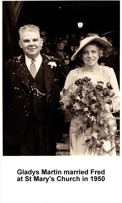 Weddings in Benfleet | Pat Archer
