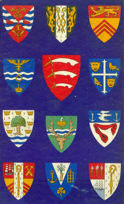 Back Cover | County Council of Essex