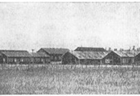Benfleet Military Camp