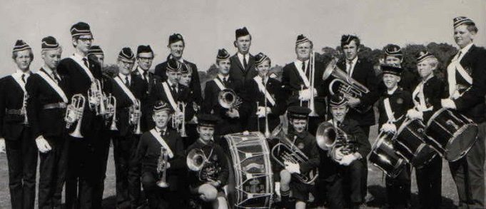 Photo 6 - The Boys Brigade band | Adrian Pegg