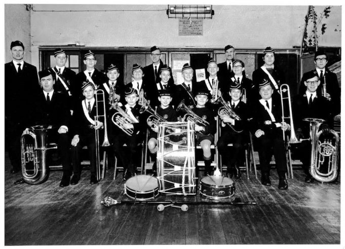 Photo 5 - The Boys Brigade band | Adrian Pegg