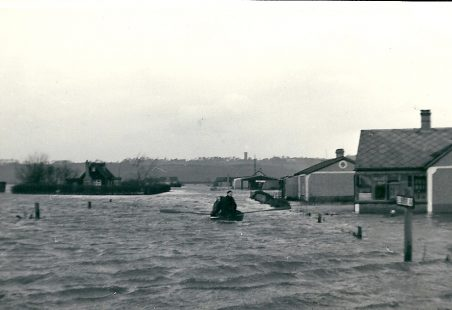 The 1953 East Coast Floods