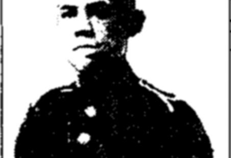 (10) Private Harry Henry Christie