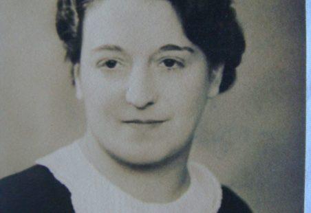 Gladys Bingham