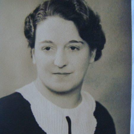 A Youthful Gladys