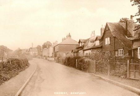 Essex Way