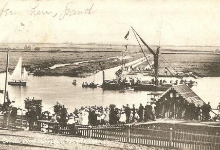 The Benfleet Regatta 1907 to 1913