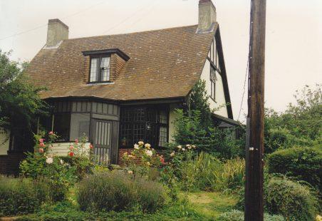 Gamekeepers Cottage