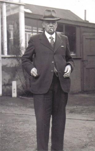 George Brittain