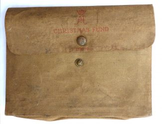 The writing pouch Christmas gift | Jane Oliver collection