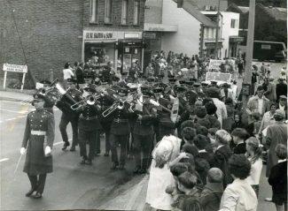 The Parade | Lee Morgan