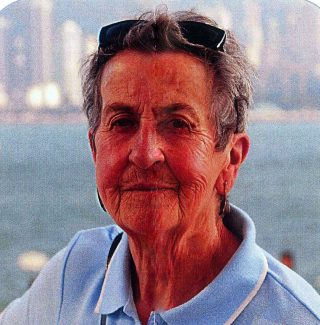 Helen in recent years