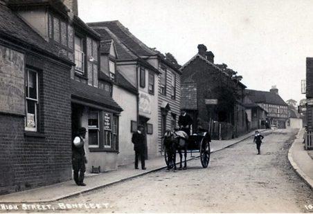 Smuggler's Store found at Old Hoye Inn