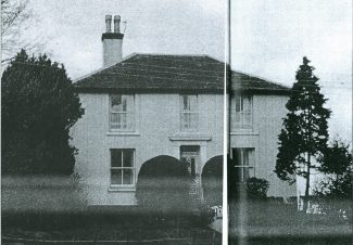 Highlands | From the March 1988 edition of Period Homes