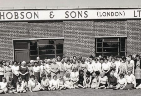 Hobson & Sons (London) Ltd