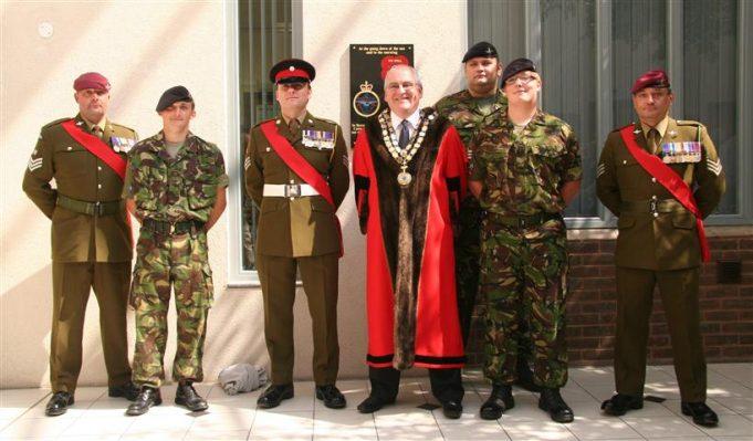 Flag Raising Event | Castle Point Borough Council
