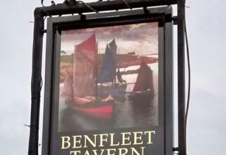 The Benfleet Tavern