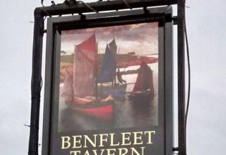 The Benfleet Tavern