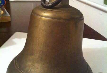 The Ferry Bell