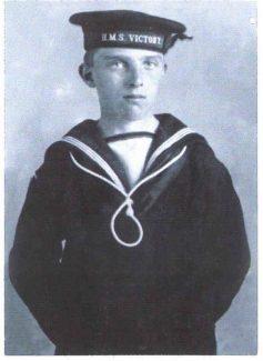 James Anthony Gullett - Born  21st April 1899 | Philip Packham