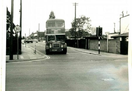 Kents Hill Road/London Road - Junction Improvements