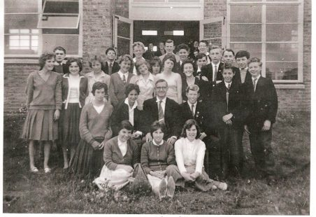King John School - Late 50s early 60s
