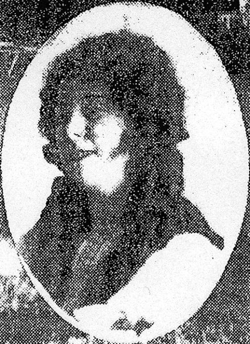 Kitty Lee in 1928 | Southend Times 1928