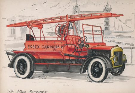 Essex Carriers Ltd - Mrs. Frequently